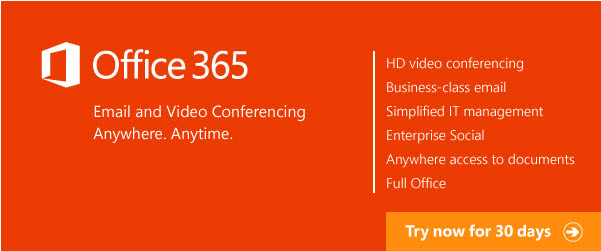 Akins IT Office 365 Free Trial