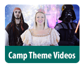 Camp Theme Videos