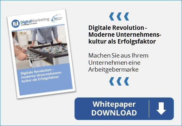 NetPress Whitepaper Digitale Revolution