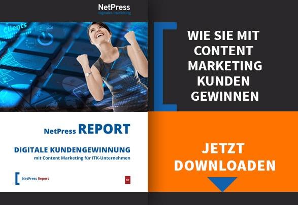 NetPress Report 2016