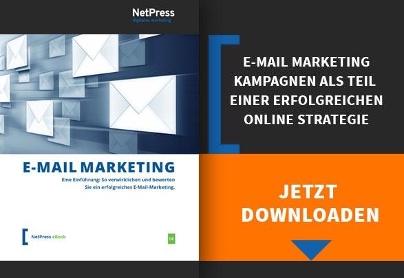 Einführung in das E-Mail Marketing