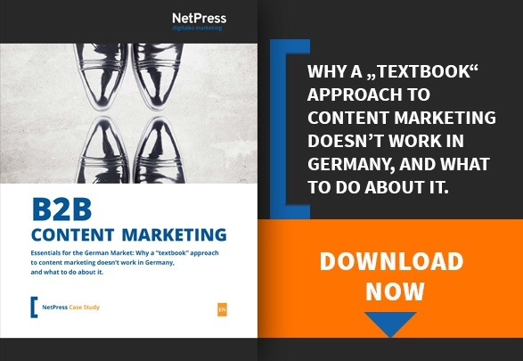 Download White Paper Content Marketing Essentials Germany