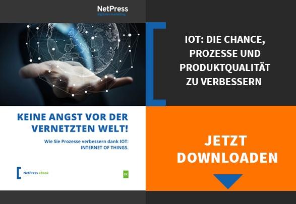 NetPress Whitepaper Digitalisierung und Mobile