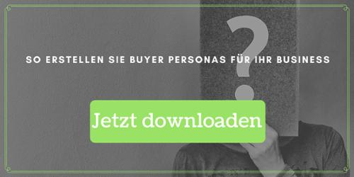 So erstellen Sie Buyer Personas für Ihr Business