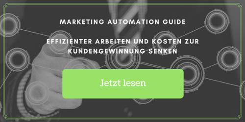 Pillar Page Marketing Automation