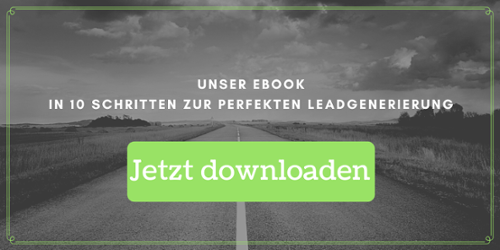 eBook Leadgenerierung