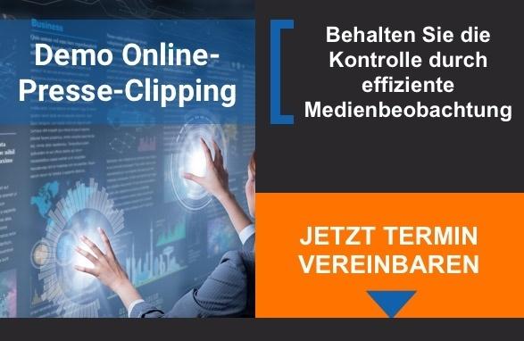 Termin vereinbaren demo online-presse-clipping