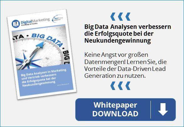 NetPress Whitepaper Datadriven Congtent Marketing