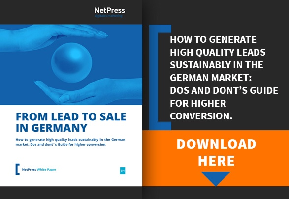 Lead Nurturing Germany