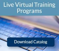 live virtual training programs