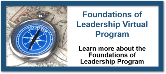 Leap 2 Leadership Virtual On-Demand Course