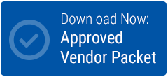 Download Now: Approved Vendor Packet