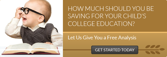 College Savings Analysis