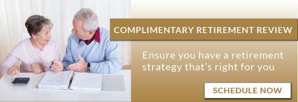 Click here to schedule a complimentary retirement review