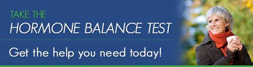 hormoonbalans testen