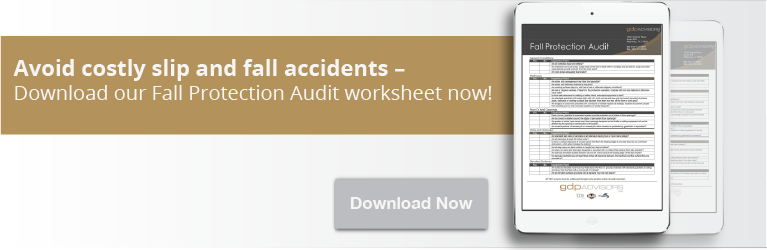 Download our Fall Protection Audit