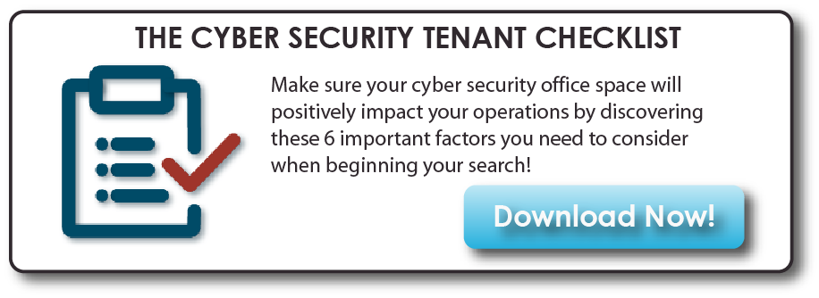 The Cyber Security Tenant Checklist