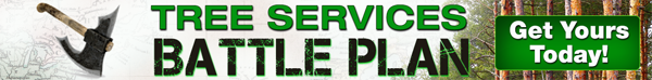 Tree Service Marketing Services
