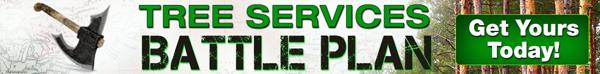 Tree Service Marketing Services