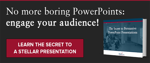 The Secret to a Stellar Powerpoint Presentation