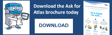 Ask for Atlas Brochure download