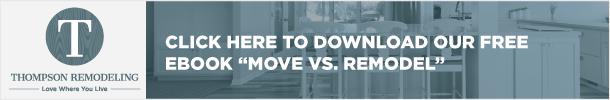 Move Vs. Remodel