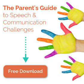 Download the Parent's Guide to Speech & Communication Challenges