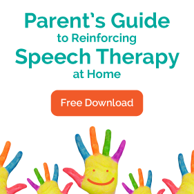 Parent's Guide to Reinforcing Speech Therapy at Home