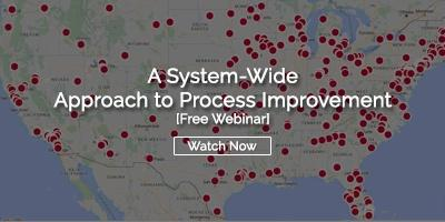 A System-Wide Approach to Process Improvement