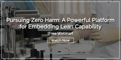 Webinar Recording: Pursuing Zero Harm
