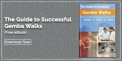 Free eBook: Guide to Successful Gemba Walks