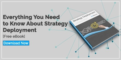 Free Guide to Strategy Deployment