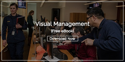 Visual Management eBook