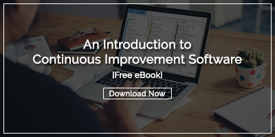 Continuous Improvement Software eBook