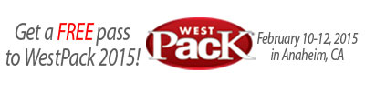Get a free pass to WestPack 2015