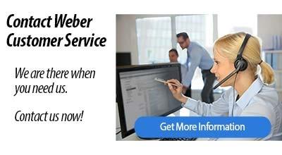 Weber Customer Service