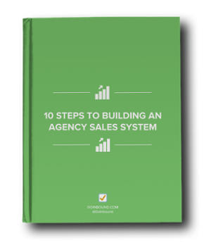 Build an Agency Sales System
