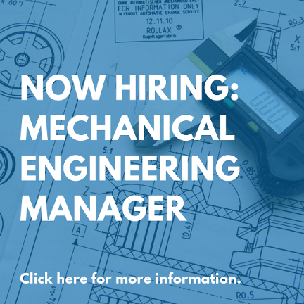 hiring applications engineer
