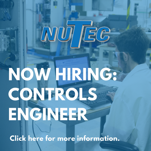 hiring controls engineer
