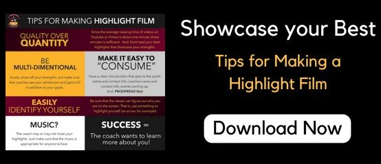 Tips for Making a Highlight Film