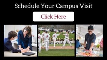 Salisbury School Campus Visit