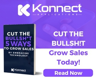5 Ways To Grow Business Sales