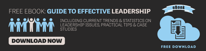 Free eBook: Guide To Effective Leadership