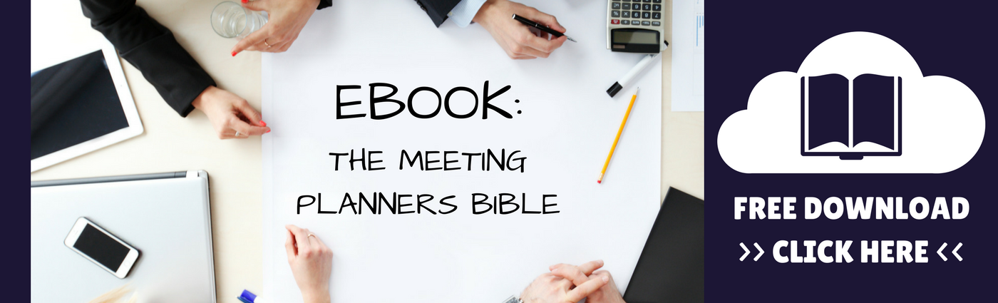 Free eBook: Meeting Planners Bible