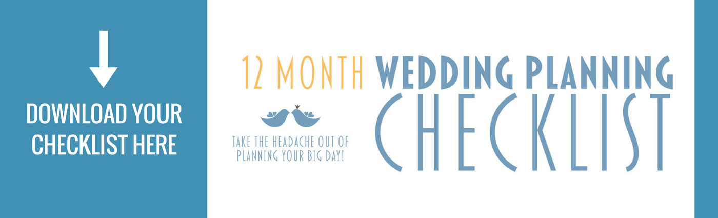 Download your wedding planning checklist here