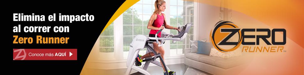 Sport Solutions - Zero Runner