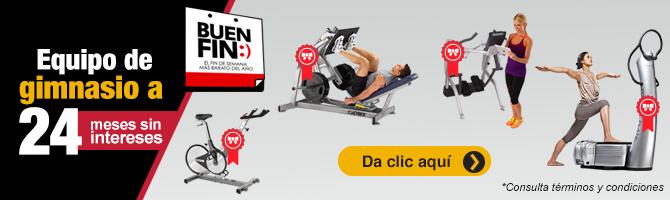 Buen fin - 24 meses - Sport Solutions