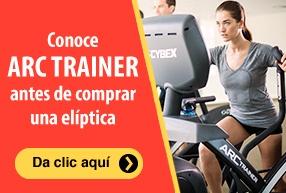 Conoce Arc trainer antes de comprar eliptica - Sport Solutions