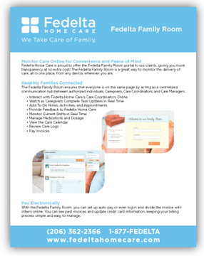 familyroom-fedeltahomecare-flyer