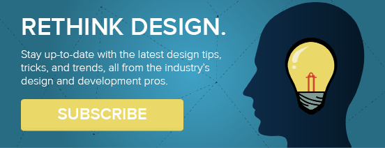 Get Inspired by HubSpot COS designs